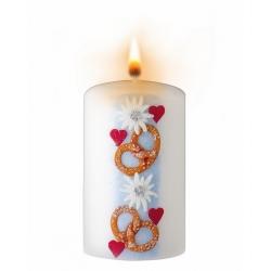 Kerze Bavaria
