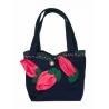 Trachtentasche Blume