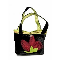 Trachtentasche Rose