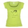 T-Shirt Mäuschen
