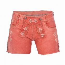 Trachtenlederhose Hotpants